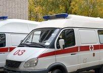 В Севастополе пассажир получил травму при столкновении двух иномарок ФОТО, фото — «Рекламы Севастополя»
