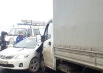 В ДТП на трассе «Таврида» пострадали три человека, фото — «Рекламы Джанкоя»