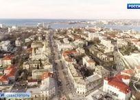 На Большой Морской высадили новые деревья, фото — «Рекламы Севастополя»