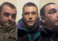 Задержанных близ Крыма украинских браконьеров отпустили на свободу, фото — «Рекламы Крыма»