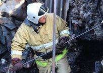 Более 130 человек эвакуировали из горящего дома на Южном берегу Крыма , фото — «Рекламы Алушты»