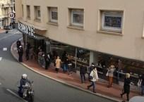 «Как в фильмах про апокалипсис»: Крымчанин, застрявший во Франции, рассказал о положении дел в стране, фото — «Рекламы Крыма»