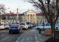 Правительство Севастополя предоставило свои служебные автомобили врачам и волонтерам, фото — «Рекламы Севастополя»