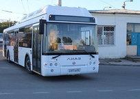 Крым отменяет льготный проезд в общественном транспорте, фото — «Рекламы Судака»