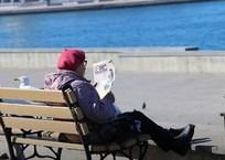 Режим повышенной готовности в Крыму из-за коронавируса: Пенсионный фонд прекращает выдавать справки, фото — «Рекламы Красноперекопска»