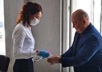 Первый случай заражения коронавирусом в Севастополе: мужчина заразил вирусом свою жену и 3-летнего ребенка, фото — «Рекламы Севастополя»