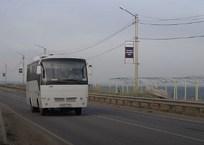 Для проверки на наличие коронавируса разыскивают пассажиров автобуса Ялта-Сочи, фото — «Рекламы Евпатории»