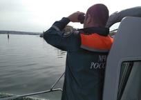 В Севастополе нарушителей самоизоляции ищут даже в море, фото — «Рекламы Севастополя»