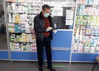 В Евпатории провели мониторинг цен в аптеках, фото — «Рекламы Евпатории»