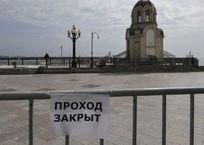 """""""Туризма в Крыму сейчас нет"""": как отрасль переживает пустоту, фото — «Рекламы Евпатории»"""