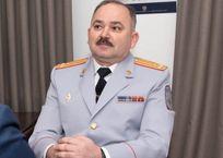 Путин сменил руководство УМВД по Севастополю: что известно о новом начальнике, фото — «Рекламы Севастополя»