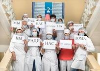 Врачи Севастополя получат премии за борьбу с коронавирусной инфекцией, фото — «Рекламы Севастополя»
