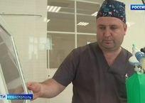 В инфекционной больнице Севастополя выросло число пациентов, фото — «Рекламы Севастополя»