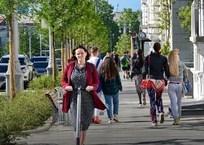 В Севастополе рассказали, как город сможет вернуться к привычной жизни, фото — «Рекламы Севастополя»