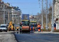 С подрядчиком ремонта на Большой Морской подписано дополнительное соглашение, фото — «Рекламы Севастополя»