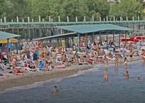 В ожидании дорогого туриста: Сколько будет стоить курортный сезон в Крыму 2020, фото — «Рекламы Крыма»