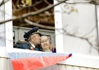Парад Победы в Крыму: в каких городах отметят праздник с размахом, фото — «Рекламы Алупки»