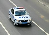 Водитель разыскиваемого Интерполом автомобиля сбил полицейского в Ялте, фото — «Рекламы Алушты»