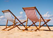 В Севастополе готовят 34 пляжа к открытию 15 июня, фото — «Рекламы Севастополя»