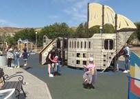 В Севастополе открыли для прогулок парки и скверы ВИДЕО, фото — «Рекламы Севастополя»
