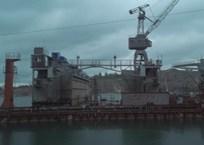 До конца года на плавдоках 13-го судоремонтного завода отремонтируют подлодку «Алроса» и МРК «Бора» ВИДЕО, фото — «Рекламы Севастополя»