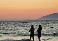 Три правила, как уберечь себя от коронавируса на крымском пляже, фото — «Рекламы Красноперекопска»