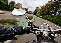 В Крыму насмерть разбился мотоциклист, фото — «Рекламы Ялты»