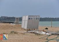 В Севастополе 14 пляжей должны быть закрыты для отдыхающих, фото — «Рекламы Севастополя»