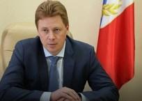 Экс-губернатор Севастополя Овсянников официально стал хулиганом, фото — «Рекламы Севастополя»