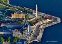 Турпоток в Севастополе по сравнению с прошлым годом значительно вырос, фото — «Рекламы Севастополя»