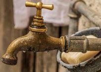 В Севастополе ограничили водоснабжение дачных участков, фото — «Рекламы Севастополя»