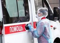 Два десятка новых случаев заражения коронавирусом и две смерти от него зарегистрированы в Севастополе, фото — «Рекламы Севастополя»
