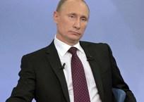 Путин: «Прирост коронавирусной инфекции в Севастополе после курортного сезона это – естественно», фото — «Рекламы Севастополя»