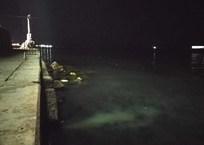 Затыкайте носы: в Севастополе у памятника Затопленным кораблям слили канализационные отходы, фото — «Рекламы Севастополя»