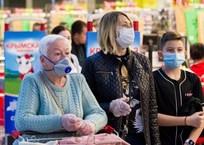 Впервые за 15 лет: Крым превысил эпидпорог по гриппу и ОРВИ, фото — «Рекламы Алупки»
