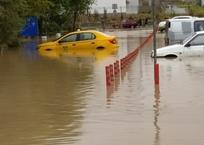 Севастополь «под водой»: город-герой затопило после ливня ФОТО, фото — «Рекламы Севастополя»