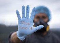 В Крыму еще несколько пациентов скончались от коронавируса, фото — «Рекламы Алупки»