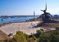 Севастополь прекращает принимать экскурсионные группы туристов, фото — «Рекламы Севастополя»
