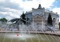 Развожаев рассказал, когда в Севастополе планируют завершить реконструкцию Исторического бульвара, фото — «Рекламы Севастополя»