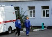В Севастополе автомобили из правительственных гаражей отдадут медикам для борьбы с Covid-19, фото — «Рекламы Севастополя»