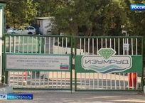 В Севастополе к концу недели появятся 100 коек для больных коронавирусом, фото — «Рекламы Севастополя»