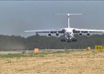 Часть аэродрома Бельбек в Севастополе сертифицируют для гражданских перевозок, фото — «Рекламы Севастополя»