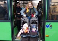 Правила посадки-высадки в общественный транспорт в Севастополе изменят , фото — «Рекламы Севастополя»