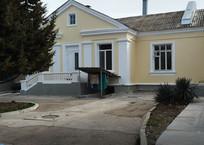 Известны результаты проверки инцидента с умершим пациентом в больнице Севастополя, фото — «Рекламы Севастополя»