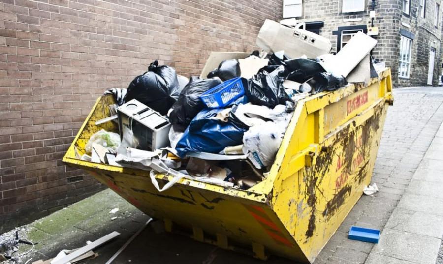 В Севастополе ликвидировали 24 незаконных мусорных свалки
