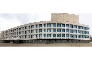 Культурный информационный центр (КИЦ), фото — портал «Реклама Севастополя»