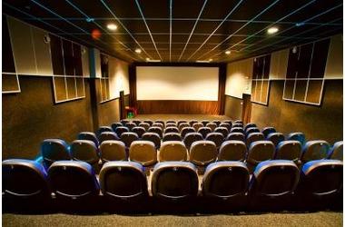 Кинотеатр «Апельсин», фото — портал «Реклама Севастополя»