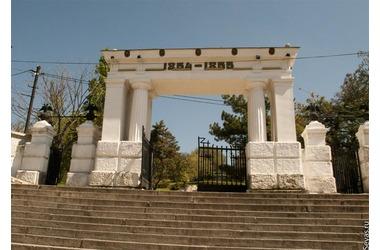 Мемориальный комплекс «Малахов курган», фото — портал «Реклама Севастополя»