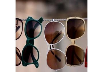Как правильно подобрать очки, учитывая форму лица, фото — «Реклама Джанкоя»