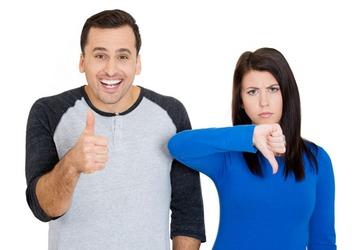 Женские недостатки, которые так привлекают мужчин, фото — «Реклама Коктебеля»